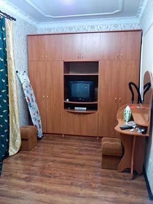 Квартира на ЮБК